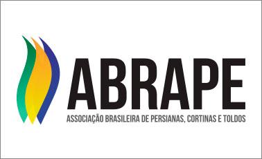 ABRAPE Associação Brasileira de Persianas, Cortinas e Toldos