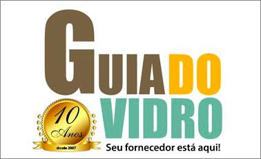 Guia do Vidro - Logo