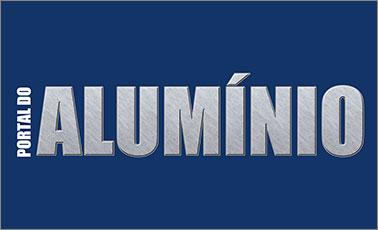 Portal do Alumínio - Logo