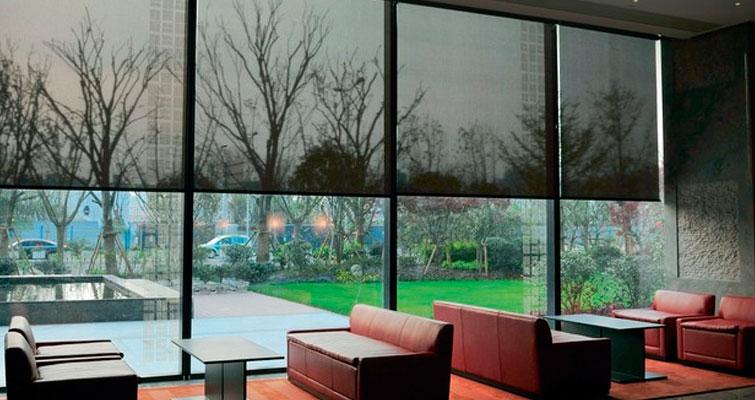A escolha certa de cortinas e persianas ajudam na sustentabilidade