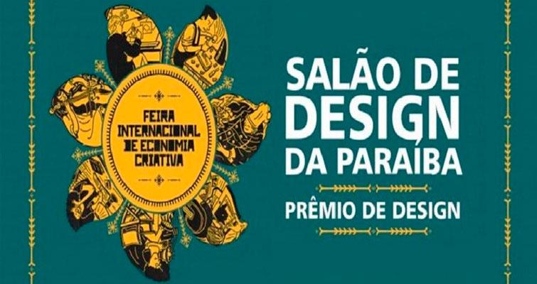 Conheça o Prêmio do Salão de Design da Paraíba 2018