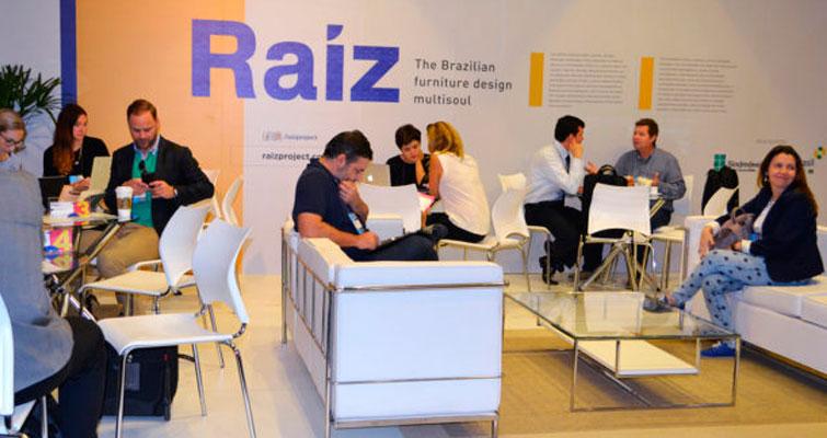 Projeto Raiz, de brasileiros, terá exposição em Londres!