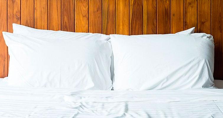 Dica de limpeza: como lavar e limpar os travesseiros
