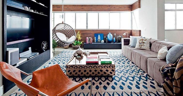 Aprenda a limpar e guardar seus tapetes para aproveitar o melhor do verão!