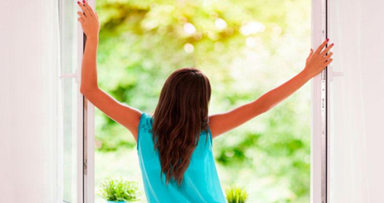 Conheça as dicas para deixar a casa fresca no verão
