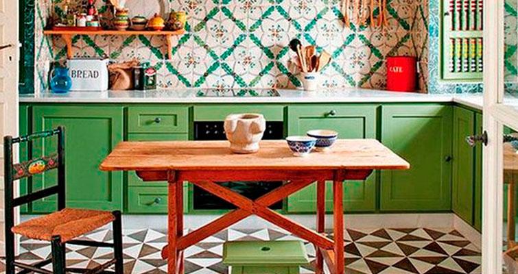 Conheça a decoração vintage para cozinhas e apaixone-se!