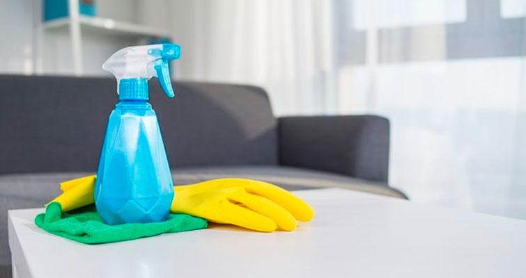 Dica: veja áreas que não devem ser esquecidas na limpeza!