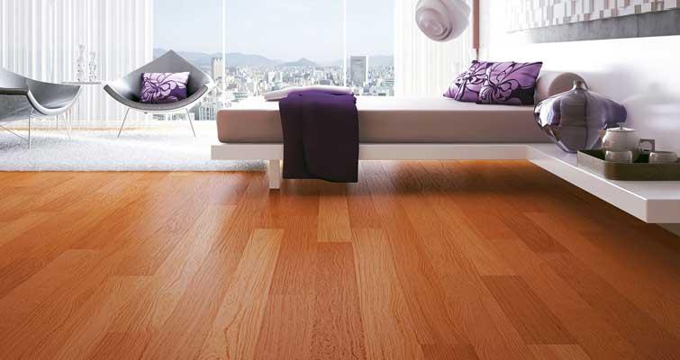 Qual o melhor tipo de piso para sua casa