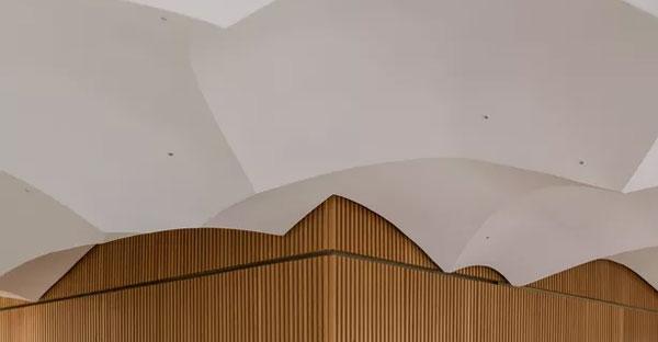 Brasileira vence prêmio internacional de grande importância na arquitetura