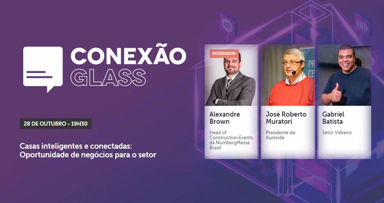 Conexão Glass – Participe dia 28 de Outubro às 19h30